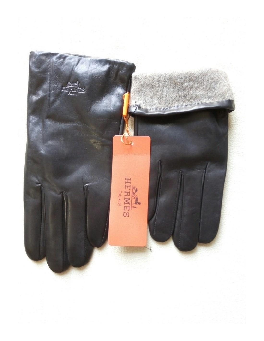 перчатка стекольщика с крагой