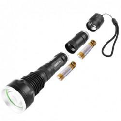 Шарфы детские теплые меховые с игрушечными зверюшками Арт. Scarf-29