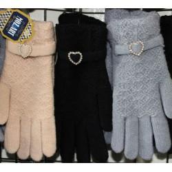 Перчатки женские MOZART A18