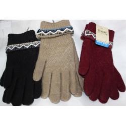 Перчатки женские MOZART A29
