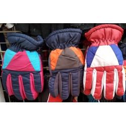 Перчатки детские лыжные дутики CHINA DPPF-003