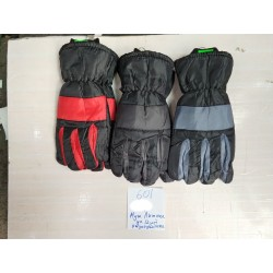 Перчатки мужские лыжные PAIDI 601