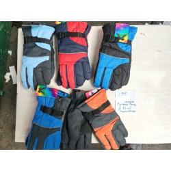 Перчатки мужские лыжные сенсор PAIDI 199