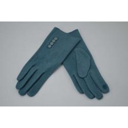 Перчатки женские пальто на флисе ONE 1.6-2