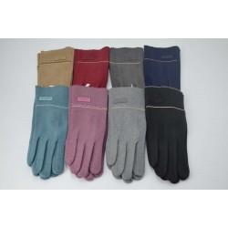 Перчатки женские пальто на флисе ONE 1.6-3