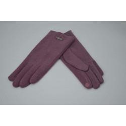 Перчатки женские пальто на флисе ONE 1.6-4