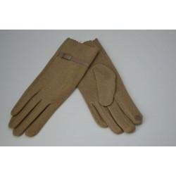 Перчатки женские пальто на флисе ONE 1.6-5