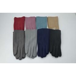 Перчатки женские пальто на флисе ONE 1.6-6