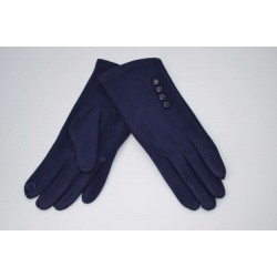 Перчатки женские пальто на флисе ONE 1.6-А2