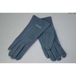Перчатки женские пальто на меху ONE 1.8-1