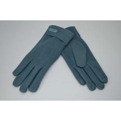 Перчатки женские пальто на меху ONE 1.8-6