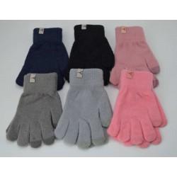 Перчатки подростковые ПАНИ D137A