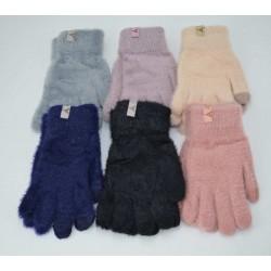Перчатки женские ПАНИ D140A